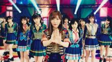 指原莉乃、HKT48ラストシングルでセンターに 「意志」MV公開