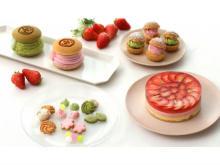 限定商品も販売!四季菓子「HIBIKA」日本橋髙島屋に期間限定出店