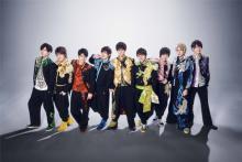 ボイメン、5・29新曲は10-FEET・TAKUMAが楽曲提供 小林豊主演ドラマ主題歌