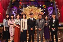 郷ひろみ「涙が出そう」昭和・平成の歌番組からお宝映像一挙放出!