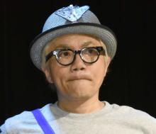 水道橋博士、芸能活動復帰 師匠たけしにも挨拶 昨年11月から体調不良で休養