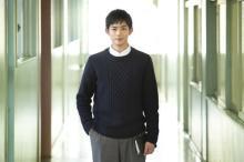 竜星涼、「令和」を冠したドラマ主演 水商売専門の高校教師役「挑戦的なメッセージを伝えたい」