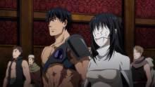 TVアニメ『 転生したらスライムだった件 』第24話「外伝:黒と仮面」【感想コラム】