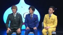 稲垣吾郎、草なぎ剛、香取慎吾が『星ドラ』応援ソング歌う 作詞・作曲はSEKAI NO OWARIのNakajin