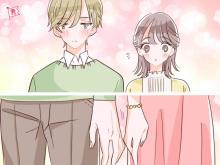 かわいい♡男子が「手をつなぎたい」ときのサイン