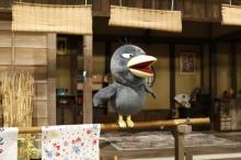 『チコちゃんに叱られる!』のキョエ、CDデビュー