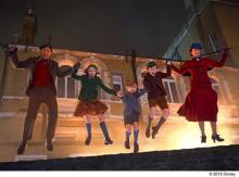 『メリー・ポピンズ リターンズ』1000人超の子役オーディションで見つけた逸材たち