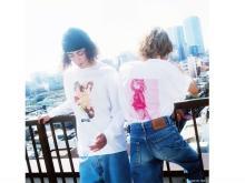 """人気恋愛漫画「I""""s」のデザインTシャツがスピンズにて発売"""