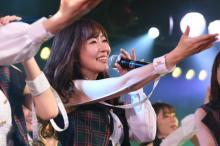 指原莉乃、AKB48劇場初の深夜公演で古巣に別れ「ちょっとウルッと」