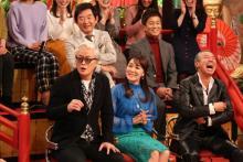 浅野ゆう子トレンディ俳優に愛の告白「少年のような柳葉さんが好きでした」