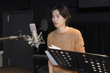 山崎賢人、初声優で梶裕貴からアドバイスも アニメ映画『二ノ国』特報解禁