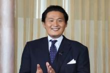 貴乃花光司氏、『ゴチ』メンバーの質問攻めにもじょう舌 千鳥・ノブ「NG無いんかい!?」