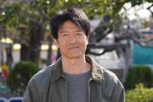寺脇康文、堀井新太が『ストロベリーナイト』に出演!父子役で心震える芝居を