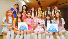 日本版『PRODUCE 101』始動 2020年デビューのグローバルなボーイズグループ選考へ