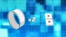 TVアニメ『 上野さんは不器用 』第12話「眼キュー/バレっタン」【感想コラム】(最終回ですよ!)