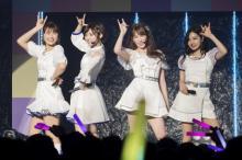 NMB48女子力ユニットQueentet、初の東京公演決定 吉田朱里はコスメブランド立ち上げ