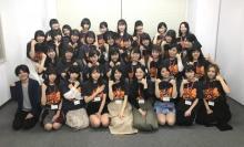 元SKE48・若林倫香「表現者としてより磨きをかけたい」新時代に向け演技の成長誓う