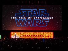 『スター・ウォーズ/エピソード9』のタイトルは『THE RISE OF SKYWALKER』