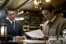 藤ヶ谷太輔「ずっと悪役がやりたかった」ロングインタビューで思いを語る