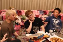 松本、ヒカキンの超豪邸で大失態!浜田にはたかれるも「初めて納得したわ!」