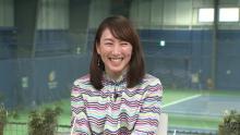 プロテニスプレイヤーの世界を語る!杉山愛×浅越しのぶ×吉田友佳