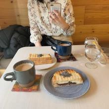 どら焼きの進化系!?一度食べたら病みつきになる「あんこ×〇〇」の最強コンビが楽しめる東京都内のカフェ5選