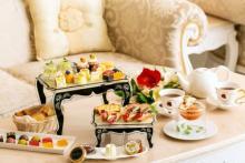 果実をぎゅっと凝縮&ギルトフリーをプラス♡サー ウィンストンホテル名古屋、夏のアフタヌーンティーが気になる♩