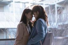 馬場ふみか×小島藤子が恋人役に!?野島伸司脚本のFODオリジナルドラマ第3弾