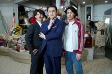 小手伸也、『コンフィデンスマンJP』スピンオフでドラマ初主演 「ぶっちゃけ映画の宣伝」