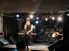 """西川貴教、25年ぶりに恩人と再会 初登場『SONGS』で""""原点""""大阪ロケ"""