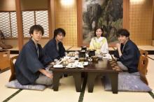 『東京独身男子』第2話で温泉地へ 高橋一生「サービス回です」