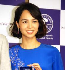 モデル・鈴木サチが第3子男児出産を報告「新たな生活がスタート」