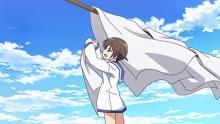 TVアニメ『 ストライクウィッチーズ 501部隊発進しますっ! 』第1話「501発進します?」【感想コラム】