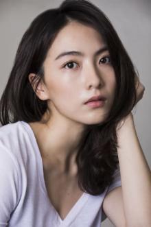 知英、初の韓国人役でドラマ出演 3.11の経験も生かす