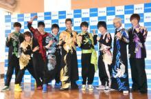 ボイメン、渋谷を名古屋化宣言!? ナゴヤドーム写真集発売&イベント決定