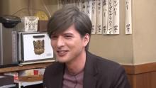 城田優、家族が赤裸々な恋愛事情を暴露 ぶっちゃけトークに松本人志もツッコミ「自白剤飲んだ?」