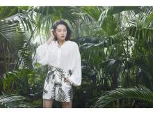 """テーマは""""サファリ""""!H&Mが初夏を感じるコレクション発売"""