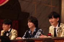 亀梨和也『ネタパレ』初登場「同期が出ているんでね」 レインボー実方の改名案も発表