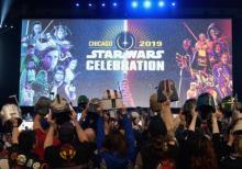 『スター・ウォーズ セレブレーション』ファン熱狂の5日間、ダイジェスト映像公開