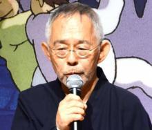 鈴木敏夫プロデューサー「ジブリもそろそろネタ切れ」 宮崎駿監督とのやりとりも明かす