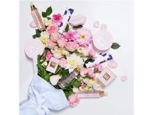 数量限定!Lalineの新シリーズはロマンティックなローズの香り