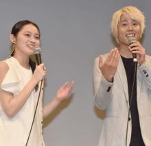 【沖縄国際映画祭】吉本実憂、イメージ変わりすぎのボイメン・勇翔にツッコミ「誰ですか?」