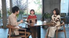松岡茉優、女優を辞めなかった理由 大物俳優に言われたアドバイスとは?