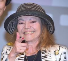 【沖縄国際映画祭】木の実ナナ『あぶデカ』秘話明かす ゴージャス衣装は自前「女性ファン増えた」