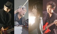 """エレカシ、令和1発目ライブは""""30年連続""""日比谷野音"""