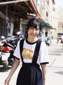声優・小林愛香、1st写真集の先行カット公開 ナチュラルから大人なヘアメイク姿が