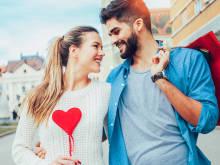 デート中に彼からの「愛され度」をチェックできる5項目