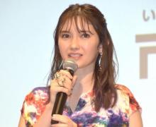 市川紗椰、スター・ウォーズは「文化の一部」 日本展のアンバサダー就任に喜び
