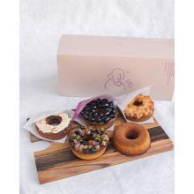 京都で話題の「koe donuts kyoto」が渋谷に期間限定で登場♡渋谷限定カラーで販売されるグッズも気になる
