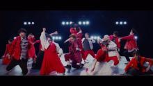 吉本坂46人気ユニットRED、3日間徹夜で高難易度ダンスに挑戦「次の日までクラクラ」